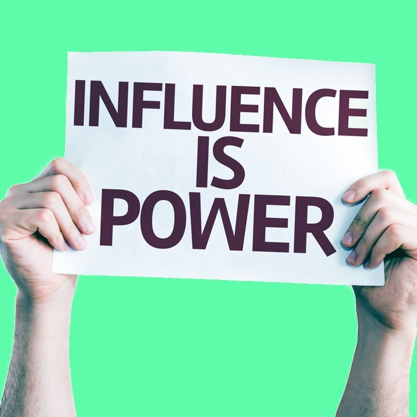 Influence Power