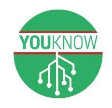 Youknow Logo