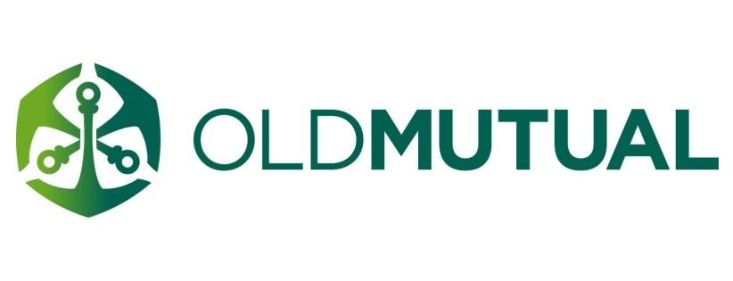 Old Mutual Logo Color